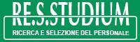 RE.S. STUDIUM  Ricerca e selezione del personale.
